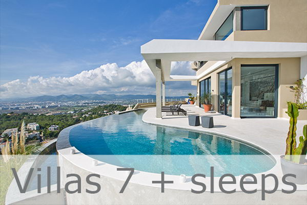 ibiza villas ibiza houses ibiza fincas ibiza accommodations ibiza haus. Black Bedroom Furniture Sets. Home Design Ideas