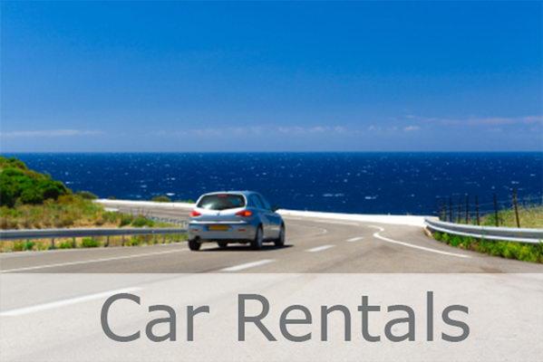 Ibiza Car Rentals