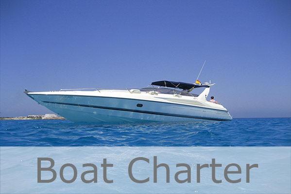 Ibiza Boat Charter