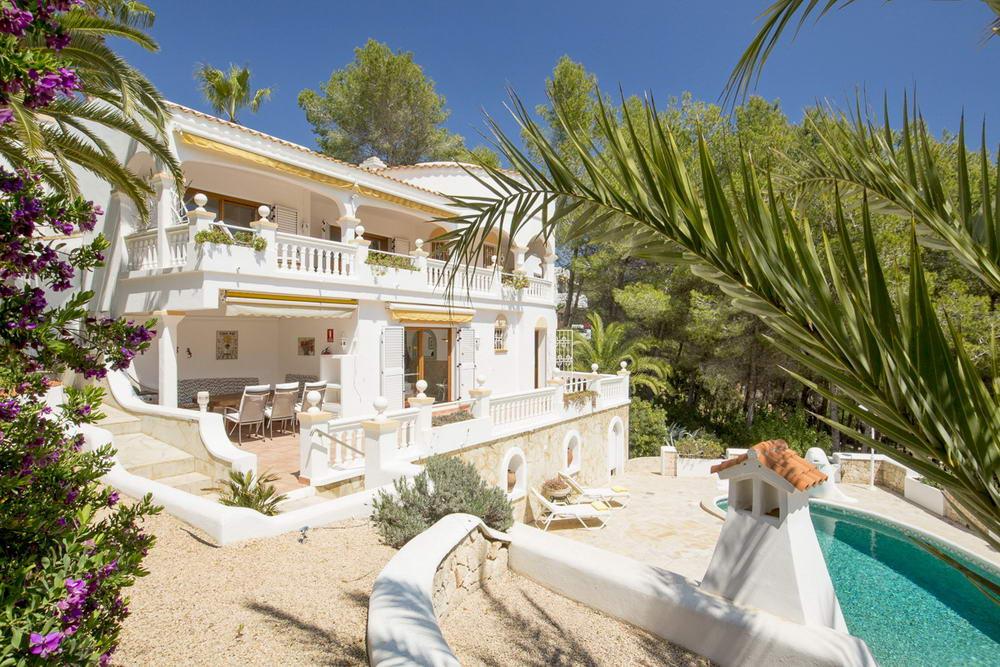 Casas de ibiza casa venta ibiza uac casa alquiler ibiza lujo atzaro vip villa vacaciones l - Alquiler casa ibiza vacaciones ...